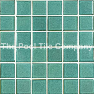 CMC126  Antique Aqua