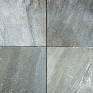 Grey Gum Quartzite Tiles