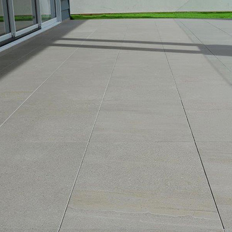 Mercury Porcelain Tiles as surrounds