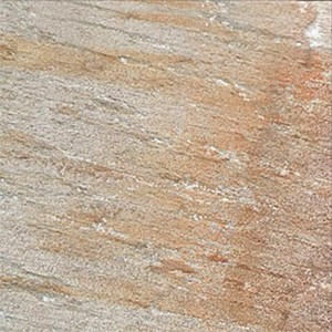 Natural Blend Quartzite Tile Closeup