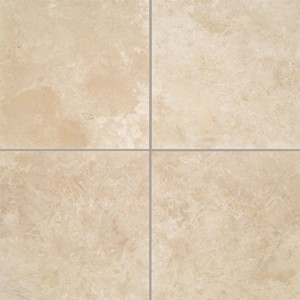 Linen Travertine Honed and Filled