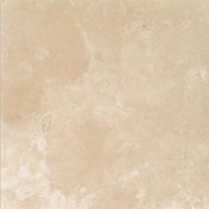 Linen Travertine Honed and Filled closeup