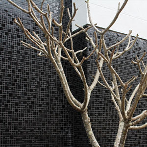 CMC475 Urban Black (Ashlar)