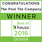 Houzz best of design badge 2016
